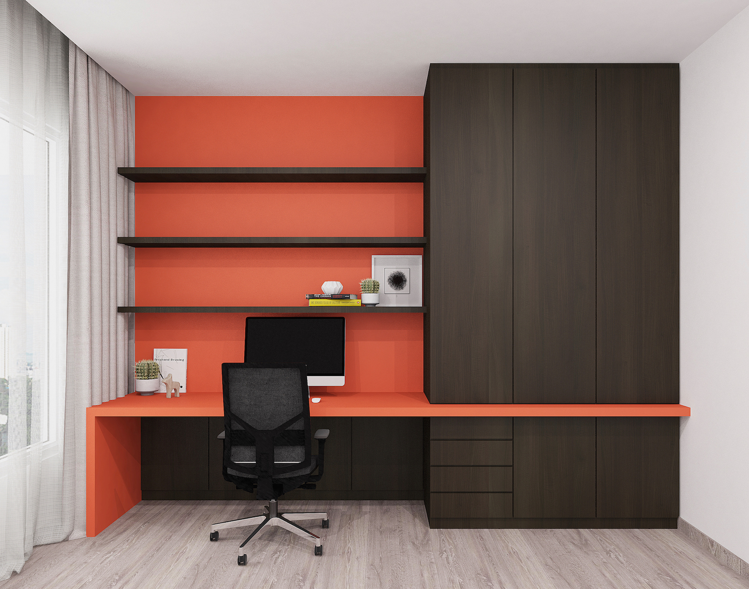 Laminates Featured: PG1931T, RR2290T (orange)