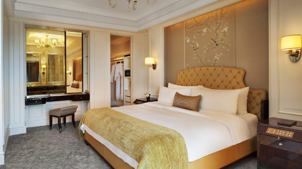 Festive giveaway here is how you can win a 2d1n - 2 bedroom hotel suites singapore ...