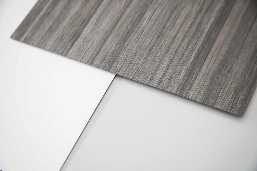 From top to bottom (clockwise)65 - wall laminate