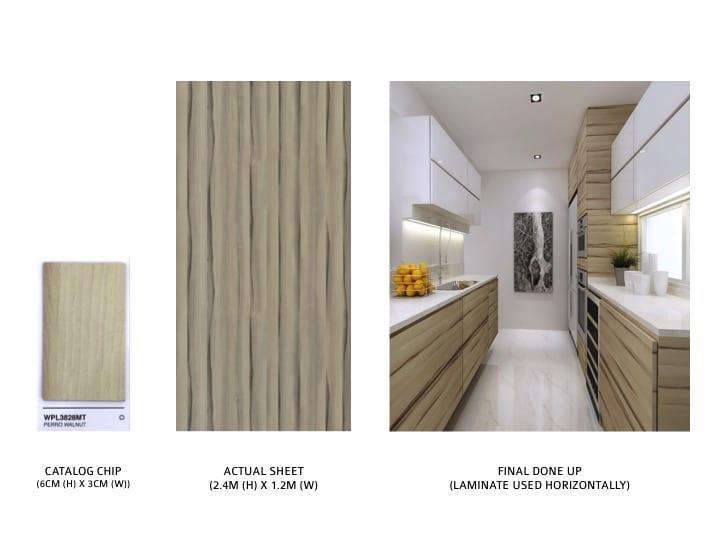 Laminate Size Comparison37 - laminate wall