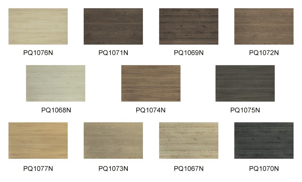 207 - wood grain laminate