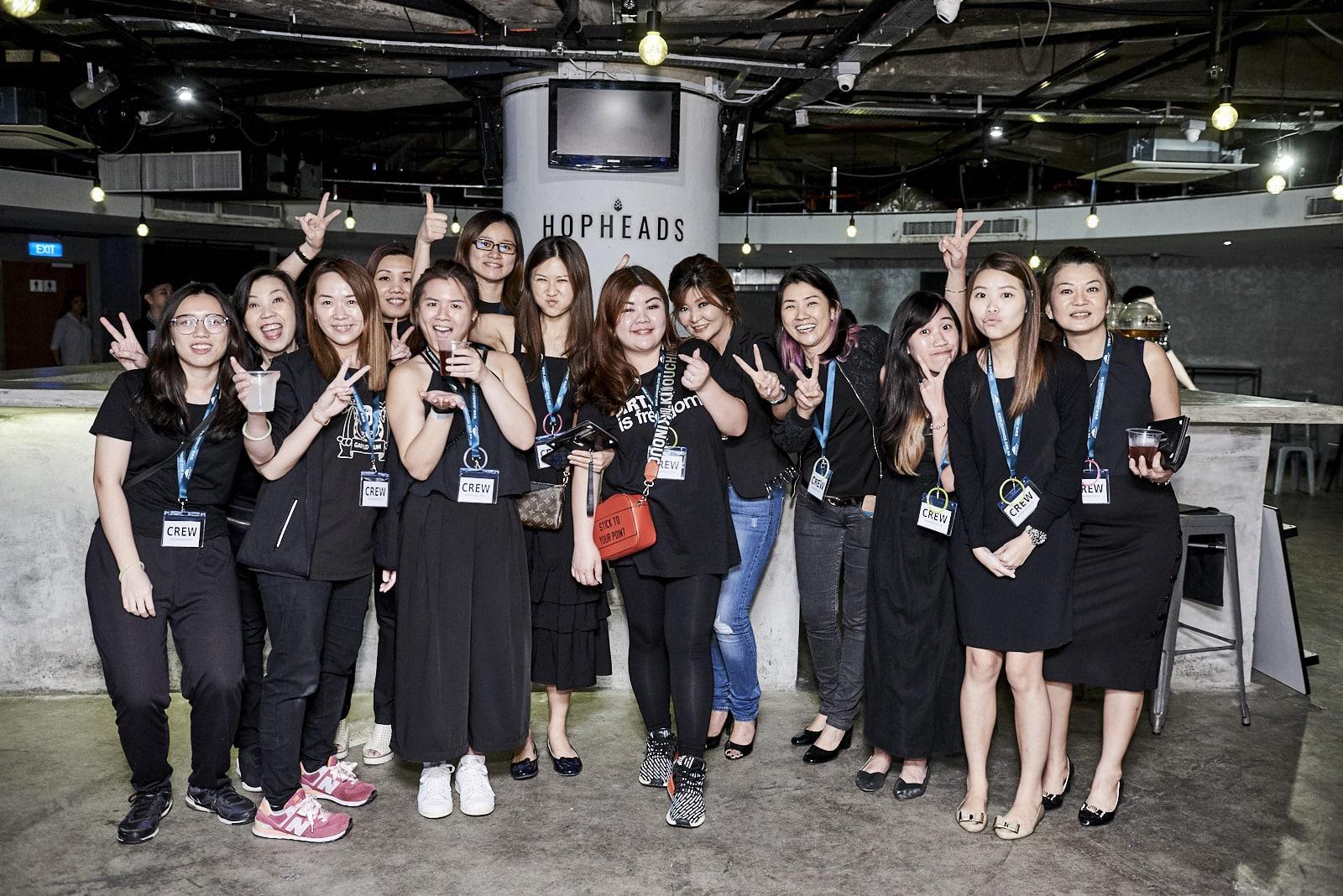 team 03 - laminate singapore
