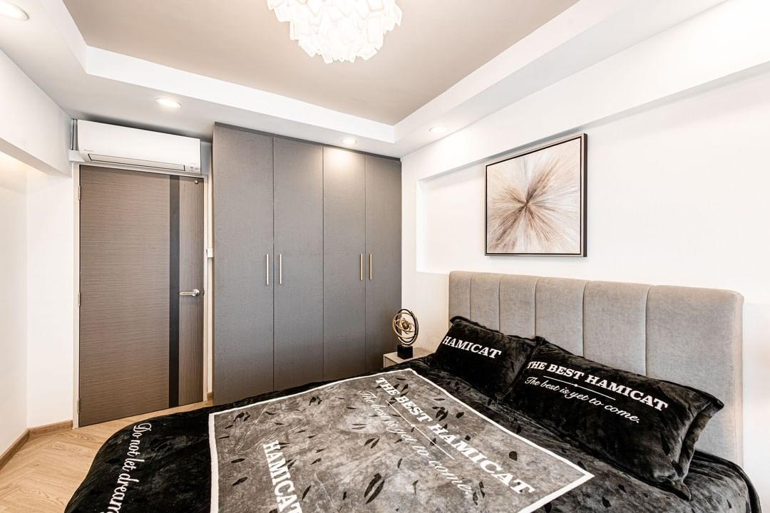 cabinet - laminate sheets