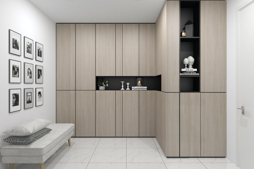 Woodgrain | cabinet laminate singapore | Jennings SG